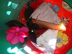 Κέικ με λευκή σοκολάτα - Miss Tasty