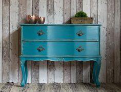 ber ideen zu kommode shabby chic auf pinterest. Black Bedroom Furniture Sets. Home Design Ideas