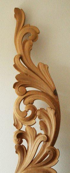 Thai teak wood carving panels x2 39 teak wood panel java for Learning wood carving