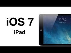 iOS 7 beta 2: iPad