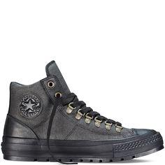 c5c1f727876d Chuck Taylor All Star Street Hiker Black black Converse All Star