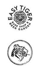 easy tiger logo