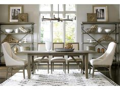 316751 in by Universal Furniture in Myrtle Beach, SC - Chelsea Kitchen Table - Studio