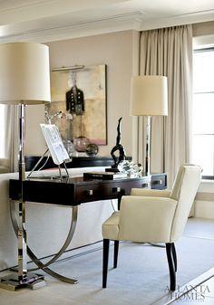 Interior Designer Stan Topol / duchess fare