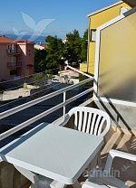 Mieszkanie wypoczynkowe Makarska 160477, Dalmacja - za 2+1 osób   ADRIALIN