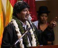 Morales dice que la lucha antidroga de Bolivia mejoró sin presencia de EE.UU.