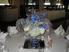 -For Better For Less Wedding Flowers