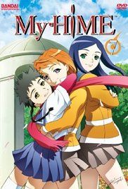 Watch My Hime Online. A group a school girls discover that they have been given the ability to materialize weapons and control robotic beasts called Children to stop an evil organization from their plans of domination. Meanwhile, a darker plot thickens.