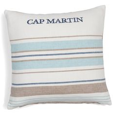 CAP MARTIN cushion cover