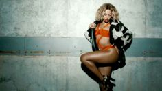 Check Out All The Fabulous Looks From Beyoncé's 17 New Music Videos [GALLERY]