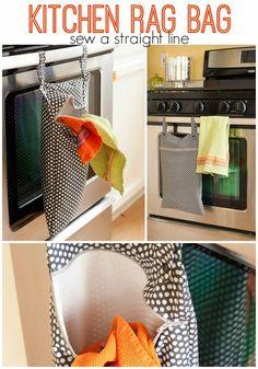 http://www.sewastraightline.com/2014/03/home-sewn-rag-bag-for-kitchen.html