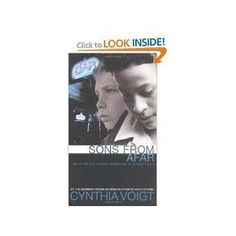 The Tillerman Cycle by Cynthia Voigt  # 6 Sons From Afar