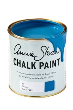 Chalk Paint® Color: Giverny