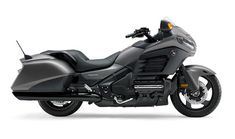 2015 Honda Gold Wing Blue with Miles available now! 2015 Honda Gold Wing only 2055 miles. A blacked-out exhaust gives the 2015 a throatier, more aggressive sound. If that's what you're after, Honda's Gold Wing is your kind of bike. Motos Honda, Honda Grom, Honda Motorcycles, Motorcycles For Sale, Touring Motorcycles, Honda Bikes, Honda Shadow Phantom, White Motorcycle, Cruiser Motorcycle