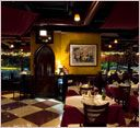 Capri Ristorante  Sadly, the Hoffman Estates location closed, but Burr Ridge location is still open. HIGHLY RECOMMENDED  mouth watering Italian dishes.  Appetizer recommendation  Artichoke Toscana   artichoke hearts baked with seasoned bread crumbs and parmesan cheese in a light red sauce