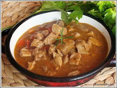 Thai Red Curry, Food And Drink, Ethnic Recipes, Diet