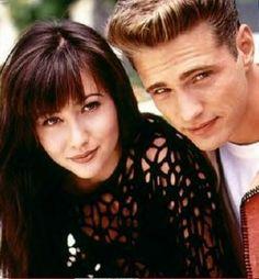 Brenda and Brandon.... I love Brenda!