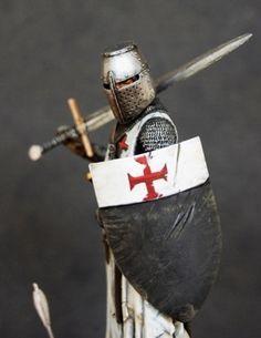 Knights Templar: #Knight #Templar.