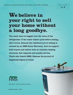 HOMEOWNER | About Home Warranties - HMS National, Inc.