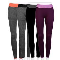 2017新しい女性スポーツタイツyogaパンツ用ランニングフィットネスジムタイツ速乾性ズボン弾性レギンス