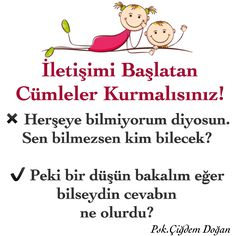 This Pin was discovered by ayş Kids Education, Preschool Activities, Kids And Parenting, Psychology, Coaching, Communication, Entertaining, Motivation, Math