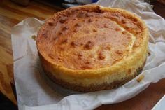 De enige echte: New York Cheesecake | Puur Eten