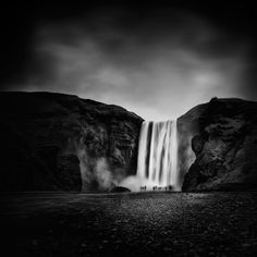 The Ethereal Long Exposure Photography Of Darren Moore - Stunning long exposure photography darren moore