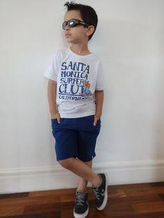 Liberdade nos Looks para Meninos da Elian - Coleção Primavera/Verão – Mãe Sem Frescura