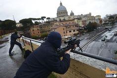 Roma, 200mila telecamere per blindare anche le periferie.   http://www.mipiaceroma.it/notizie/roma-200mila-telecamere-per-blindare-anche-le-periferie