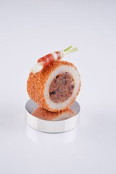 Bocuse D´Or 2011 - Spain by Alfonso Acedo, via Behance