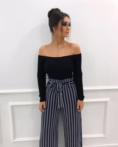 36 Perfect Summer Outfits for Women Inspired by Street Style – Page 2 of 3 - Alles über Damenmode Late Summer Outfits, Outfits For Teens, Spring Outfits, Church Outfit Summer, Winter Outfits, Church Outfits, Summer Clothes, Mode Outfits, Fashion Outfits