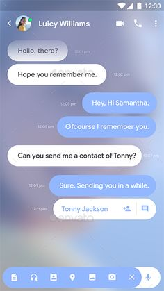 Modern Chat & Group Chatting Android iOS App Template HTML Css IONIC 3 WooChat by opuslabsin Woochat is a complete modern chatting solution app in which user can chat with i