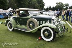 1929 Willys Knight
