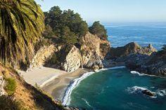 Low-Key Locales: U.S. Beaches Off the Beaten Path
