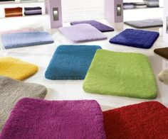 Relax | Kleine Wolke The made to mesure carpet 1000 sizes, 21 colors
