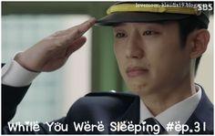 Love Moon ♥ My Blog: [SUBITA] While You Were Sleeping #ep.31-32 (fine) #subita #while_you_were_sleeping #leejongsuk #suzy