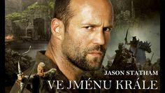 Ve jménu krále | český dabing Jason Statham, Names, Movie Posters, Movies, Films, Film Poster, Cinema, Movie, Film