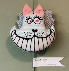 Trophée chat de la boutique madamepich sur Etsy