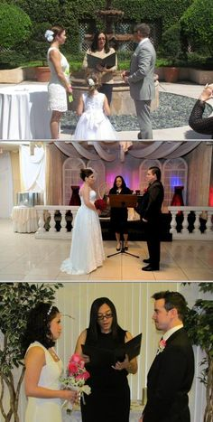 Irene Rodriguez Is A Non Denominational Officiant Who Celebrates Wedding Ceremonies In Spanish And English
