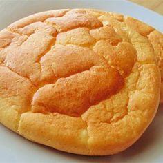Easy Cloud Bread