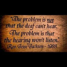 Deaf Quotes, Loss Quotes, Uplifting Quotes, Inspirational Quotes, Children Book Quotes, Deaf Culture, American Sign Language, English Quotes, Words