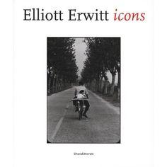 Elliott Erwitt: Icons by Biba Giacchetti and Elliott Erwitt (September 2012)
