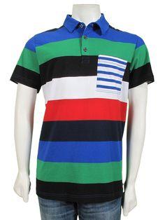 Μπλούζα Polo Adidas BLOCK STP V32375 Blue-ss2011