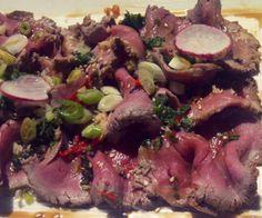 Rare Roast Beef at Bistro 1682 Rare Roast Beef, Steak, Menu, Restaurant, Dining, Food, Menu Board Design, Diner Restaurant, Essen