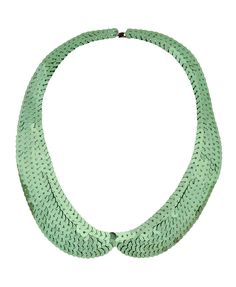 Sequined Collar Necklace | FOREVER21 - 1012326461