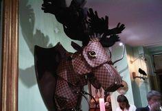 Louis Vuitton Animals