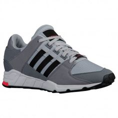 official photos e4d37 b23b6 adidas Originals EQT Support RF - Men sRefined lines and fresh colors bring  new energy to this Equipment shoe.Mesh upper with classic synthetic suede  ...