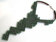 Лорелея коллекция Графическая мифология | biser.info - всё о бисере и бисерном творчестве