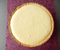 Jahodový koláč - upečený Desserts, Food, Meal, Deserts, Essen, Hoods, Dessert, Postres, Meals