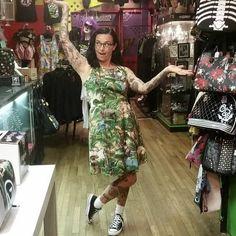 Crash Bang Boom | 18 Punk And Grunge-Themed Shops You Need To Check Out ASAP